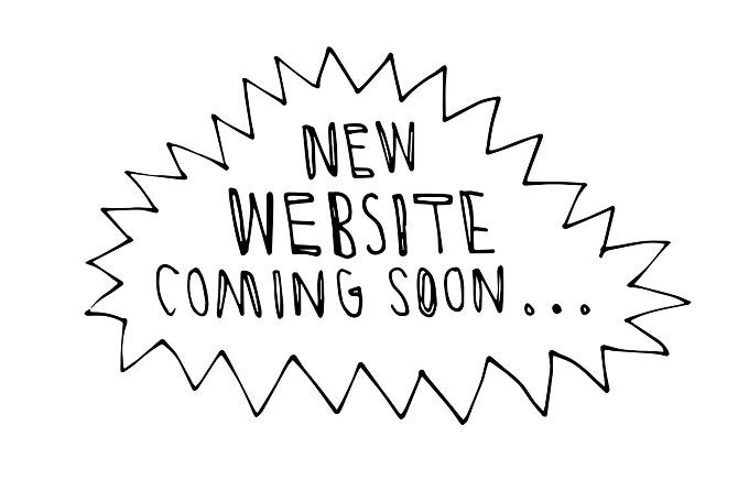 New-website-soon